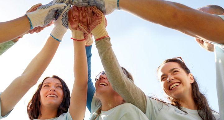 Curso de Voluntariado Social