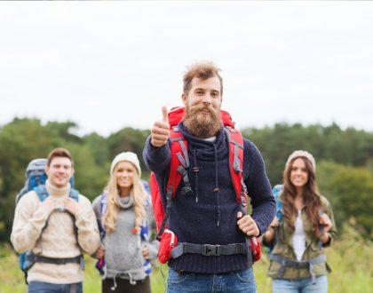 Doble Curso de Liderazgo en la Naturaleza + Coach Ambiental