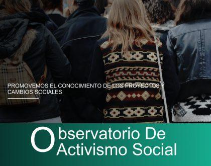 Observatorio de Activismo Social