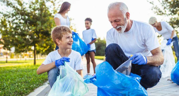 Curso de Voluntariado Ambiental